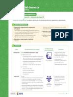 Guía Docente - Ciclos Biogeoquímicos