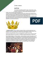 CUALES FUERON LAS INSTITUCIONES COLONIALES.docx