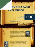 Radio Gaby