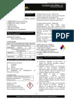 HDS Platilina Industrial