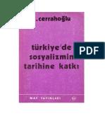 A. Cerrahoğlu - Türkiye-de Sosyalizmin Tarihine Katkı.pdf