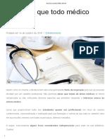 10 Livros que todo médico deve ler.pdf