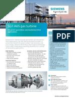 Factsheet Industrial Trent 60 Us Lowres