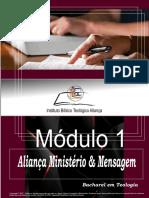 Aliança Ministerio e Mensagem