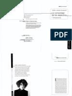 Fabián Ludueña Romandini - La comunidad de los espectros.pdf