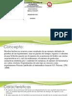 Modelo Poisson