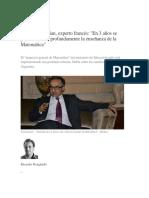 Torossian Experto Frances_ en 3 Años Se Puede Cambiar La Enseñanza de La Matematica