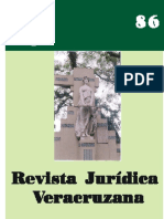 Revista Jurídica Veracruzana
