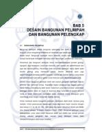 Desain Bangunan Pelimpah.pdf