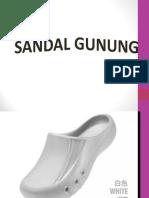 Sandal Jepit dan Profesionalisme Dokter 0812.3230.8116
