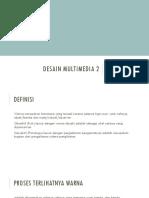 Desain Multimedia 2.11