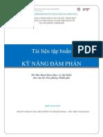 tai lieu tap huan ky nang dam phan trong van phong chinh phu.pdf