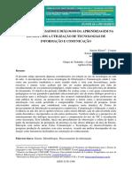 IMP Artigo 1 Fundamentos Da Educacao a Distancia 11 PG