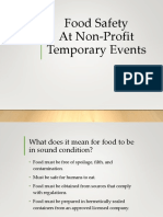 nonprofit presentation