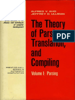the Theory of Parsing, Translation, and Compiling.pdf