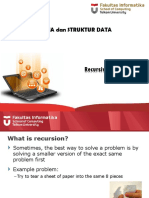 10 - Recursive