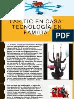 EL USO DE LAS TIC.