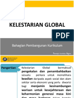 2 Kelestarian Global
