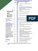 Icd Classification