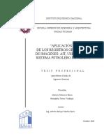 Aplicación de Los Registros Geofísicos de Imágenes AIT, USI, RST en El Sistema Petrolero de México