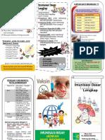 Leaflet Imunisasi FIX Dr. Septa