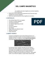 Laboratorio de Fisica III-lineas Del Campo Magnetico Part 2