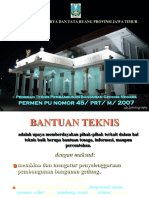 PermenPU 45 2007
