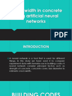 Neural Networks Codes