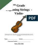 Complete Violin book 2014.docx