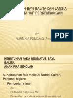 ASUHAN PADA BAYU.pptx