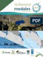 Inventario Nacional de Humedales de Costa Rica - 2018
