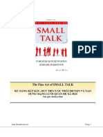 The Fine Art of Small Talk.pdf