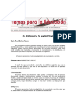 precio en marketing.pdf