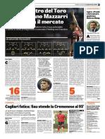 La Gazzetta Dello Sport 27-06-2018 - Amichervole