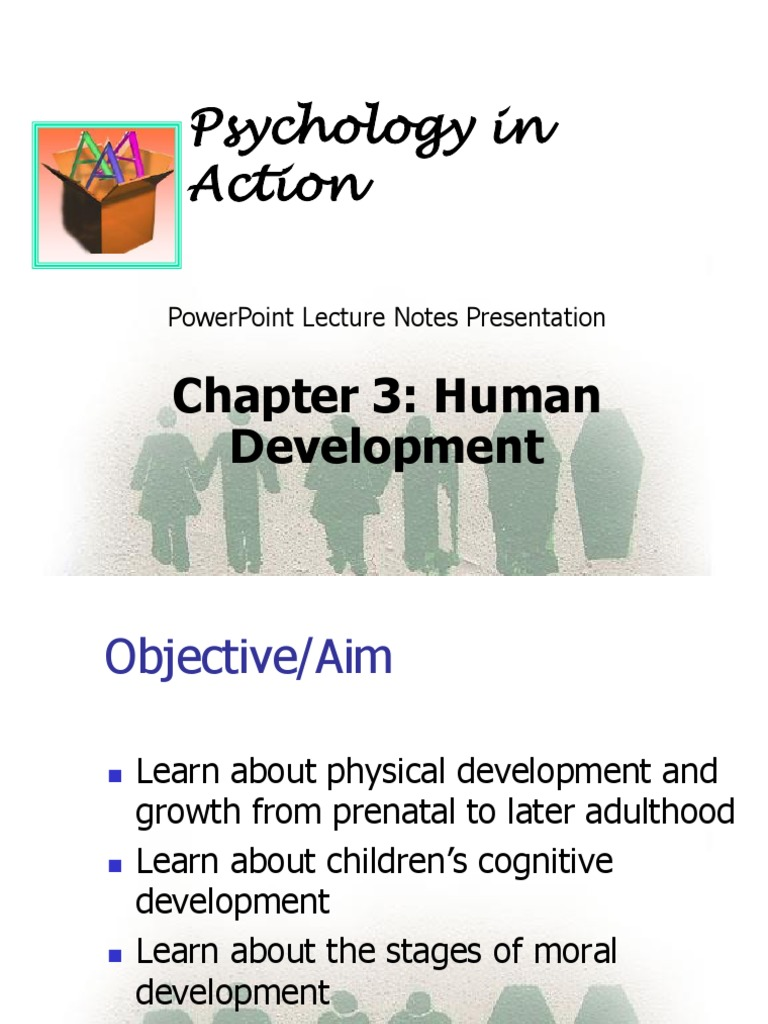 8 Human Development ppt | Child Development | Developmental Psychology