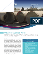 ِِExcel Pipes Jacking Pipes