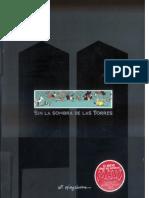 Sin La Sombra de Las Torres(Cómic X Click)