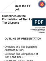 2. Formulation of 2019 Tier 1 and 2 Levels-NGAs - MOOE CO NT