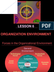 Gen Environment - Management
