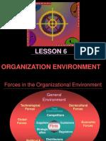 Gen Environment - Management