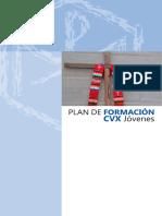 Plan de Formación CVX Jóvenes Chile