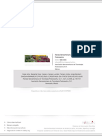 Evaluación de Bacterias Acido Lácticas Colombianas en Las Propiedades Sensoriales, Reológicas, Fisic