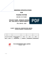 N171 - Paging System