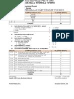 RPE Akuntansi Dasar