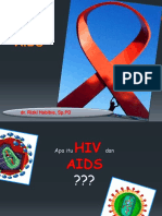 Slide Hiv Aids Baru