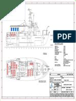 31 Passenger General Arrangement Plan Modified