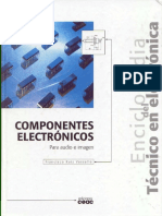1-Componentes Electronicos Para Audio e Imagen (Enciclopedia Del Tecnico en Electronica)