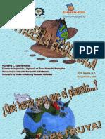 Huella Ecológica CONIECO sep 14 PPT.ppt