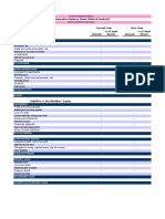 Balance Sheet - Comparative.xls
