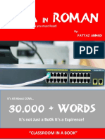 Complete Ccna Book in Roman Urdu (You Must Read Once)
